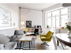 Salon - zdjęcie od Silke Interiors - Salon - Silke Interiors