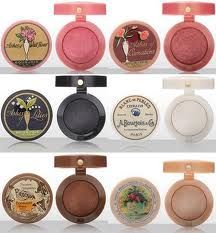 Bourjois collection vintage