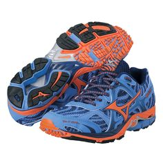 buy online 3cfb3 6bc04 definitely the ugliest but most comfortable running shoe I ve had by  far--Mizuno Women s Wave Elixir 7 Running Shoes