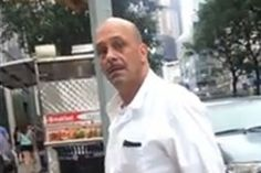 a man armed with nothing but a camera catches a would-be bike thief in New York City. The crook gives up pretty quickly, but wastes no time in trying again a few blocks later, only to have the man with the camera tail him and flag down the police. #GoodDeeds