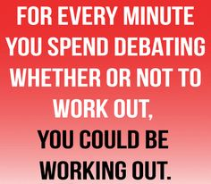 Exercise Motivational Quotes | Motivational Quotes…To Keep You Running! « Wanna-be Runner Chick