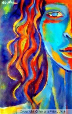 """""""Hidden desire"""" by helena Wierzbicki on ARTwanted"""