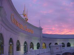 Kentucky Derby Schedule 2013 | ...  Beautiful Churchill Downs