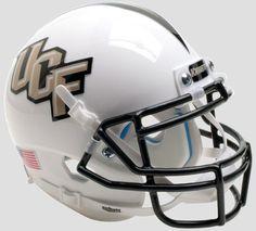 Central Florida Gold Knights Schutt XP Mini Helmet - White