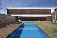 SN House / Studio Guilherme Torres