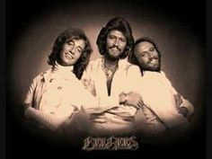Bee Gees- How Can You Mend A Broken Heart