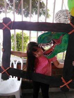 Resultado de imagen para bienvenidos a mi fiesta de dinosaurios