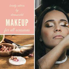 #makeup #beauty #makeuptips How To Apply Makeup, Applying Makeup, Auto Follower, Beauty Advice, Perfect Makeup, Spin, Makeup Tips, Make Up, Cosmetics