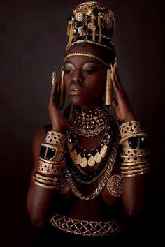 African Accessoires