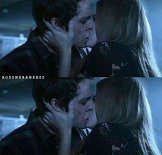 Best moment of my teen wolf life!