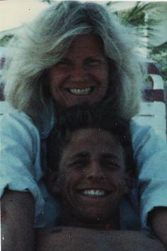 Seth & mom, Hilary Seth Meyers, Snl, Saturday Night Live