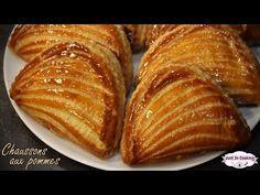 Πρωϊνά - YouTube Apple Recipes, Sweet Recipes, Baking Recipes, Cake Recipes, Dessert Recipes, Apple Turnover Recipe, Apple Turnovers, Brioche Bread, Baking And Pastry