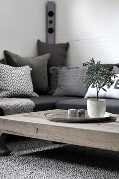 Beautiful Examples Of Scandinavian Interior Design 21