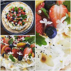 #leivojakoristele #mitäikinäleivotkin #täytekakku Kiitos @jannaedelmann