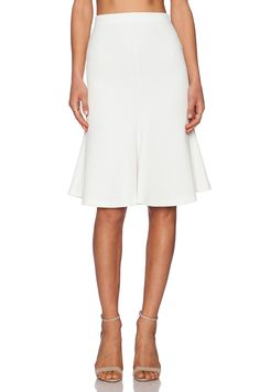 The Fifth Label Starstruck Skirt in Ivory