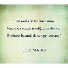 charming life pattern: emrah serbes - alıntı - erken kaybedenler - ben mu...
