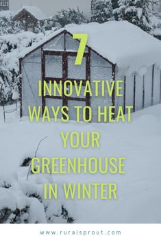 Heating A Greenhouse, Window Greenhouse, Outdoor Greenhouse, Greenhouse Interiors, Backyard Greenhouse, Greenhouse Gardening, Outdoor Plants, Growing In A Greenhouse, Wood Greenhouse Plans