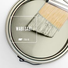 September is the month when summer winds down and the air becomes slightly more crisp, clean and free from humidity. The subtle, nature-inspired beauty of Behr Wabi-Sabi T18-10 is as peaceful as a September afternoon of skipping river rocks while strolling along a stream. Subdued natural beauty and tranquility are the stars of this month, …
