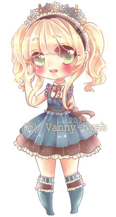 .:C:. Kaori by Vanny-nyah.deviantart.com on @DeviantArt