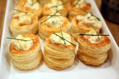 IKEA Swedcook Class – Cold Shrimp with Mayo in Vol-au-vent shells | Daniel's Food Diary