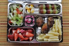 To The Moon and Back: Getting Ready for Back to School-Lunches