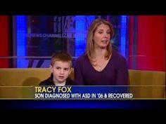 Boy No Longer Autistic Due To Gluten-Free, Dairy-Free Diet |