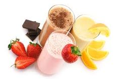 best meal replacement shake look like these
