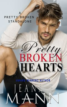 Pretty Broken Hearts by Jeana E. Mann. Sexy Contemporary Romance. $0.99 http://www.ebooksoda.com/ebook-deals/pretty-broken-hearts-by-jeana-e-mann