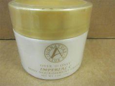 Signature Club A Over 40 Only Imperial C Body Nourishment Cream~FRESH / NEW #OBAGI