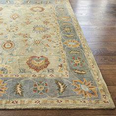 Montero rug - Ballard Designs
