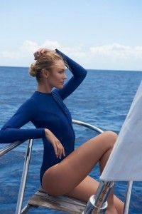 La modelo sudafricanaCandice Swanepoel se une a la familia Biotherm. La top de 26 años es elegida como la nueva imagen de lamarca de cosméticos francesa, ya que según dice ellos mismos, Swanepoel refleja a la perfección su filosofía de belleza. Es precisamente su belleza, su estilo natural lleno de energía, y su figura […]