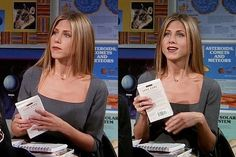 Discover recipes, home ideas, style inspiration and other ideas to try. Rachel Green Outfits, Style Rachel Green, Rachel Green Hair, Rachel Green Friends, Jennifer Aniston Style, Jenifer Aniston, Green Fashion, 90s Fashion, Over The Knee