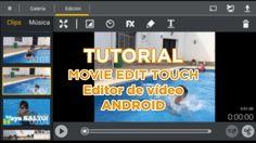 TUTORIAL Movie Edit Touch para Android - elTallerAudiovisual.com