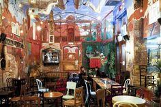 Imagen - Los 'ruin pubs' de Budapest: de edificios destartalados a locales de moda