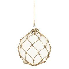 Zero Fisherman hanglamp halo