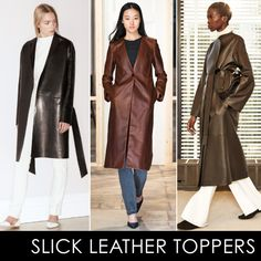 The Top 6 Trends Of Fall 2015: NYFW Edition | The Zoe Report