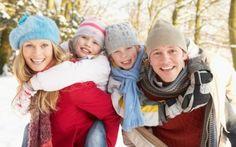 Πέντε τρόποι που ο κρύος καιρός κάνει καλό στην υγεία http://biologikaorganikaproionta.com/health/158683/