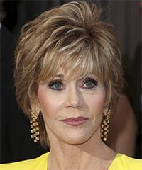 Jane Fonda - Straight