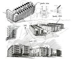 Gallery - Viviendas Sostenibles En Puerto Real / Hombre de Piedra + Estudio Glorieta Arquitectos - 23