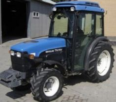 166 Best New Holland Service Repair images in 2019 | Auto