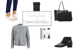 Sunday Sales – Uni Musthaves on http://eva-jasmin.de/en/2016/10/sunday-sales-student-must-haves/