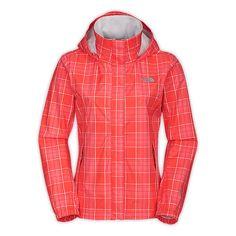 Shop Women's Jackets & Vests - The North Face North Face Rain Jacket, Rain Jacket Women, North Face Women, The North Face, Vest Jacket, Leather Jacket, Plaid Jacket, Jackets For Women, Clothes For Women