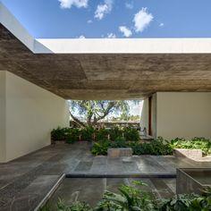 Next Vegetales Office by CC Arquitectos
