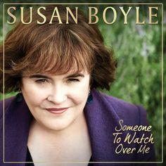 Susan's third album!!! Love the diversity of music! Golden voice!