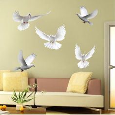 Excited to share the latest addition to my #etsy shop: Dove Wall Decals, Bird Wall Designs, Dove Wall Murals, Dove Wall Designs, a26 Excited to share this item from my #etsy shop #walldecal #wallmural #homedecor #stickers #decals #vinyldecals #wallpapers #wallart #walldecor #wallsticker #walldecoration #wallpaperstiker #love #instagood #photooftheday #beautiful #cute #fashion #followme #follow #like4like #picoftheday #summer #fall #friends #nofilter #instadaily