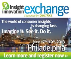 Join 400+ marketing research and consumer insights pros in Philadelphia!