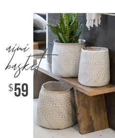 Shop the Aini Basket