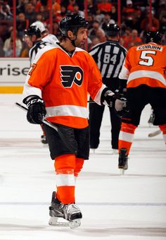 Max Talbot on 3/31/12 against Ottawa