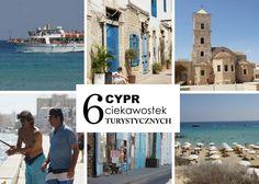 6 ciekawostek turystycznych CYPR
