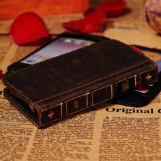 Vintage iPhone 6 or 6 plus case. Ships within 1.5 weeks. KINEGA Accessories Phone Cases
